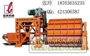 供應水泥制管機成套設備