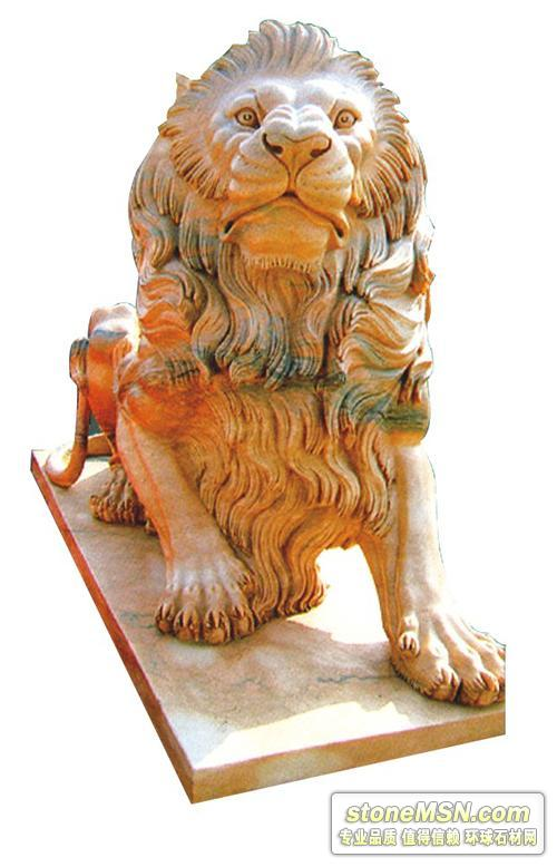 动物雕刻05