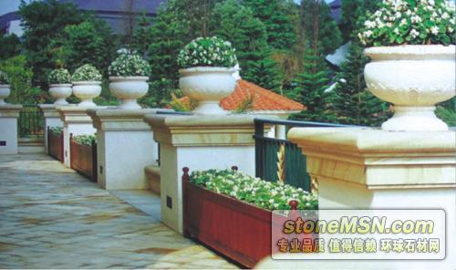 花盆园林12