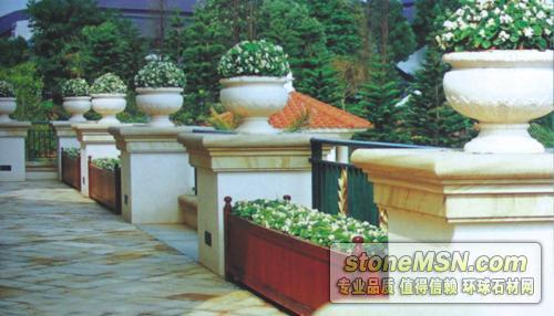 花盆园林09