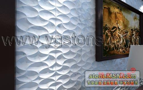 供應玉石、大理石雕刻板