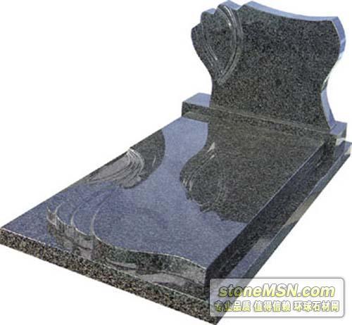 墨绿钻-墓碑