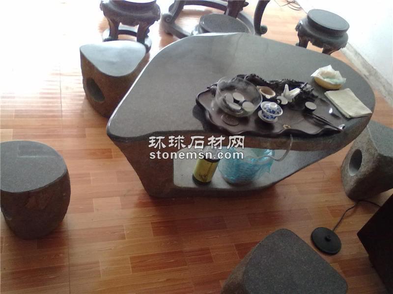 桌椅、自然桌椅、自然石桌石椅、自然石桌椅、自然石桌