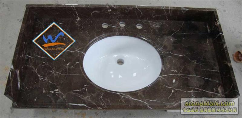 浴室台面板