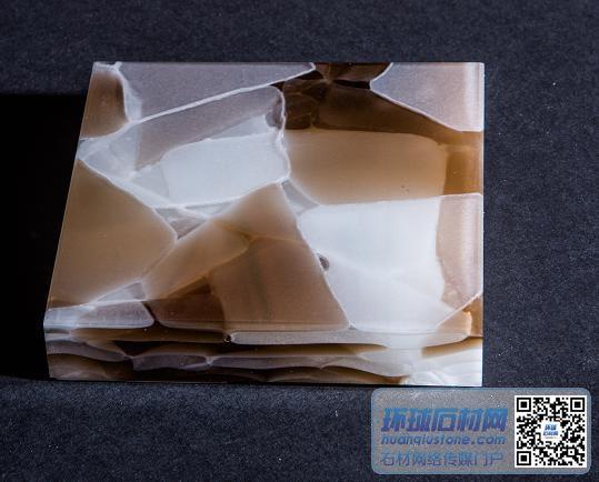 玉石玻璃-XF2220