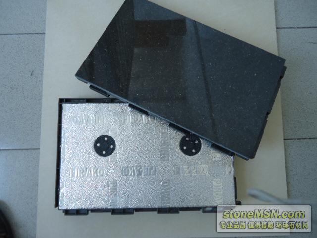 新型中空石塑复合板项目