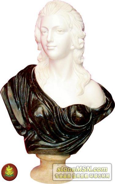 胸像雕刻12