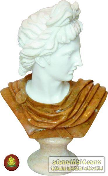 胸像雕刻13