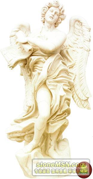 人物雕刻42