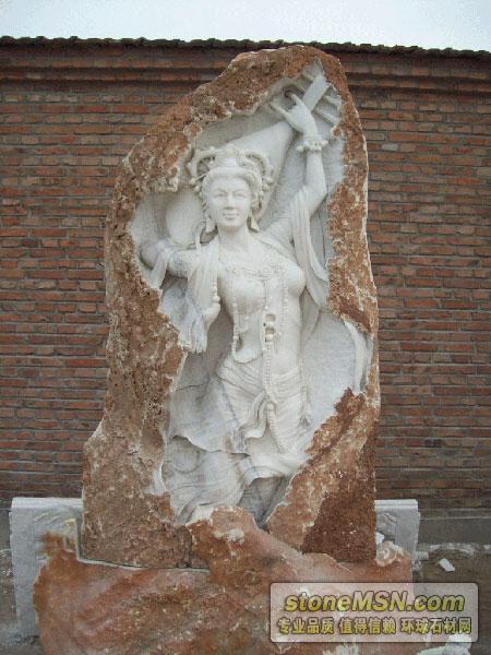 石雕 (6)
