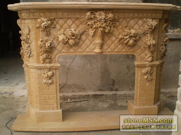 壁炉 (1)