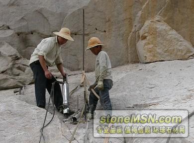 替代替药钾长石开采设备