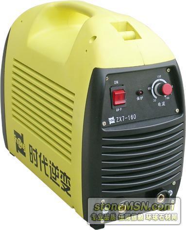 手工直流弧焊机 ZX7-160(PE60-160)